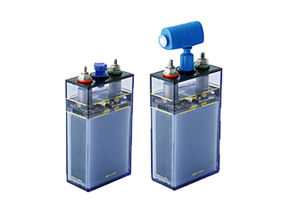 産業用アルカリ蓄電池